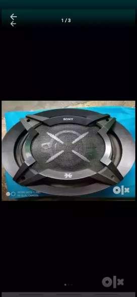 Sony speaker orginal