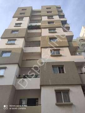 Residential Flat(Vraj Vihar)