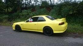 Honda prelude BB5 thn 1997 triptonic