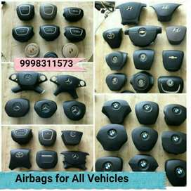 Almas Guda Hyderabad Dealers of Airbags for All.