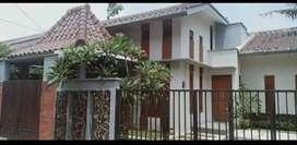 Rumah Furnish Cocok Hunian di Jln Palagan km 8 dkt Hotel Hyatt