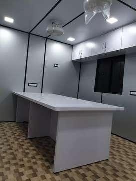 Container Office Borivali