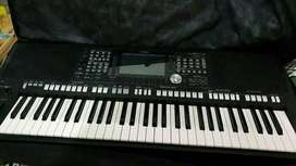 Sound System dan Keyboard