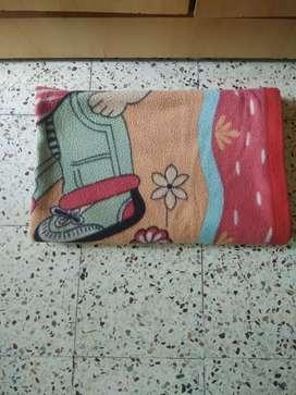 Used blanket