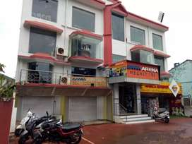 2BHK FLAT FOR COMMERCIAL USE.
