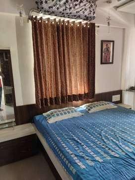 2 bhk Furnished For Rent Chandkheda