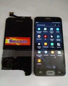 Lcd Touchscrren Samsung J5 Prime / G570