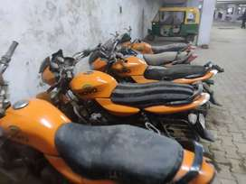 6 bike ( per bike 13000)