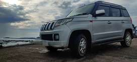 Mahindra TUV 300 2016 Diesel 49600 Km Driven