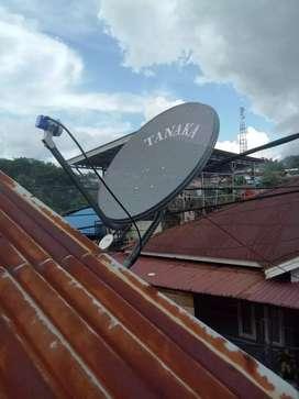 Antena PARABOLA 60 cm
