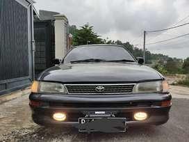 Great Corolla 95