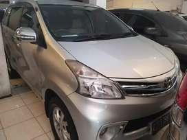 Toyota All New Avanza G matic 2012 kondisi Bagus istimewaa