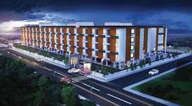 2 BHK Apartments for Sale in Abhi Homes at Devanahalli