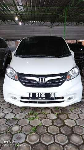 Honda Freed E PSD Double Blower 2013 Tgn 1,Orisinil,Terawat