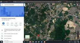 Tanah dekat Griya Raya Mendalo Muaro Jambi