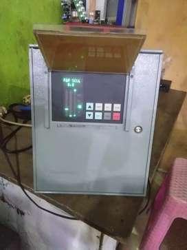 PIC ( pressure controler indicator )