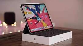 Ipad Pro 2018 Bisa dicicil 6 sampai 18bln gratis 1X Angsuran