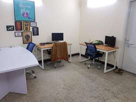 Furnished office for rent for night call centers in I9 markaz