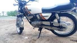 YamahaRx 135
