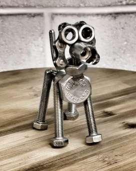 Metal art /sculpt