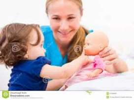We need Female cook + baby sitter