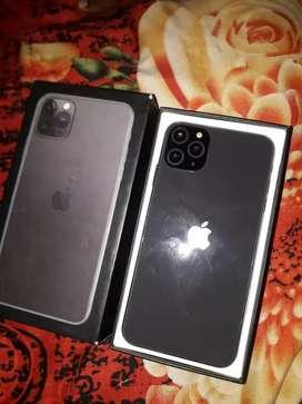 I phone xi pro max 512 gb
