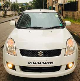 2,79,999Only! 2010 Maruti Swift VXi ABS Pure Petrol VGood Car!
