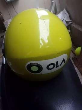 Ola bike attachment