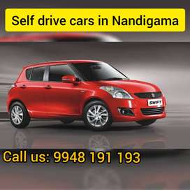 CARS FOR RENT AND SELF DRIVE 24/7