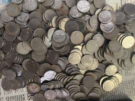 25 paise coins for sale 20 rupees each