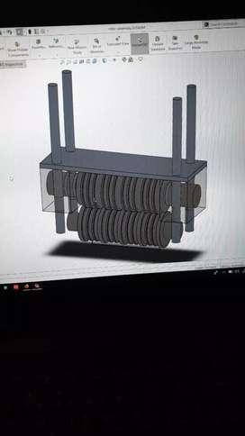 CAD tutorial