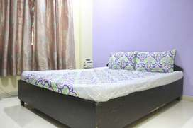 2 BHK Sharing Rooms for Women at Begumpet-3216
