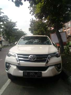 Fortuner 2016 A/T