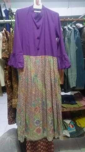 Baju Muslim wanita keren murah