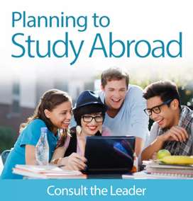 Study in Europe?