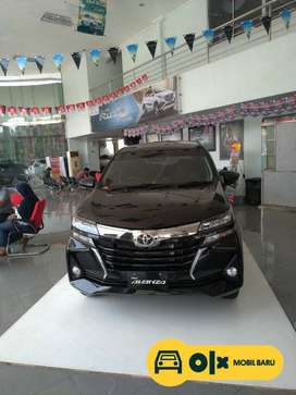 [Mobil Baru] All New Avanza 2019 dengan program SPEKTAKULER