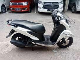 Yamaha freego 2019 putih