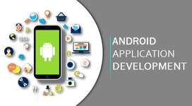 Custom Android App Development Agency in Lahore