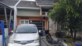 Rumah Cluster Disewakan Kartika Residence
