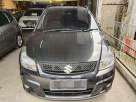 Suzuki SX4 X-Over 2011 MURAH ISTIMEWA