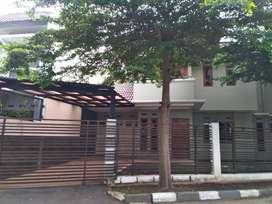 Dijual Rumah di Antapani jalan Mainroad komplek elit dkt Mitra Dago