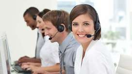 fresh required call centre agents