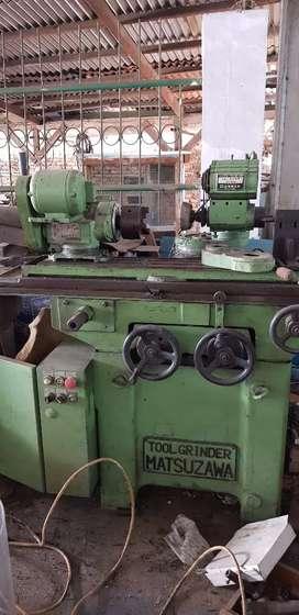 Universal grinding tools MATSUZAWA