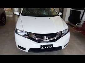 HONDA City,Honda Civic  Corolla GLI available with or without Driver