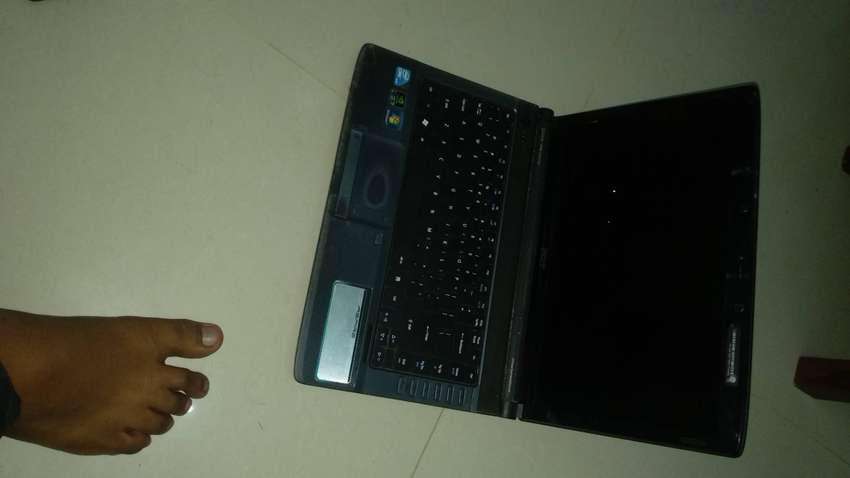 Laptop Acer  rusak ec power. Minat japri 0
