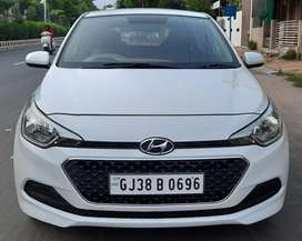 Hyundai Elite I20 Magna 1.2, 2017, CNG & Hybrids