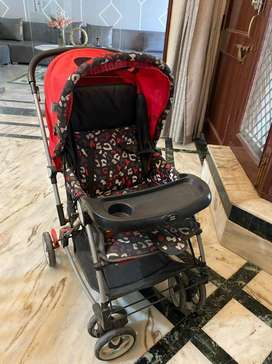 Stroller for Infants and toddlers