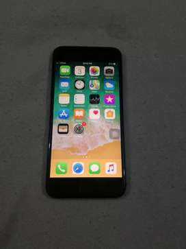 IPhone 6  16GB Neat condition