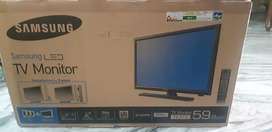 Samsung Led TV TE319