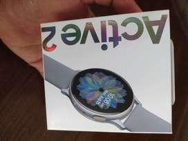 Samsung Galaxy Watch Active 2 44mm Alumunium